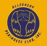 Allegheny Pekingese Club logo.