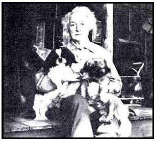 Mrs M.M. Van Beuren