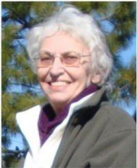 Mrs Shirley Hogben