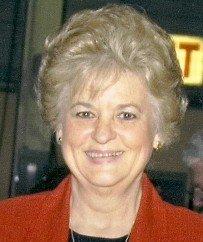 Louise Harden