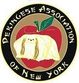 Peke Association of NY logo